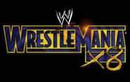 WWE WrestleMania 18
