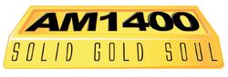 WWWS AM 1400 Solid Gold Soul