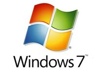 Windows 7 stacked