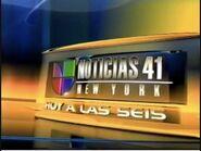 Wxtv noticias 41 6pm package 2006