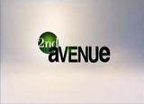2nd Avenue Logo ID March 2009