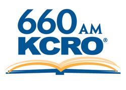 660 AM KCRO