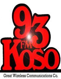 93.1 KOSO