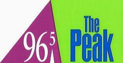 96.5 The Peak KXPK