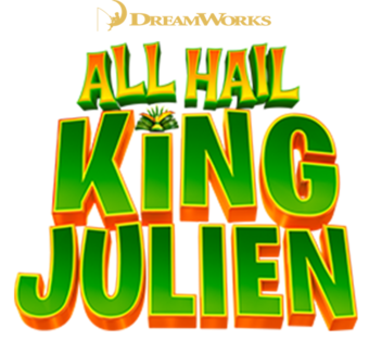 All Hail King Julien Logopedia Fandom