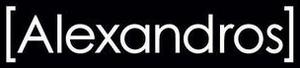 Alexandros 2015 logo