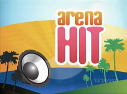 Arena Hit - 2009