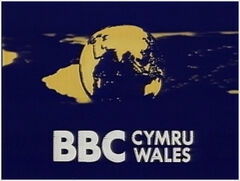 BBC 1 1974 Wales