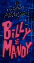 BillyandMandypilot