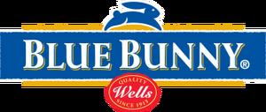 Blue-bunny-90s-logo