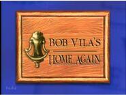 Bob Vila's Home Again 4