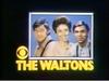CBS The Waltons 1976