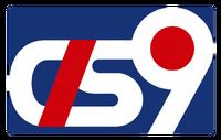 CS9 Logo
