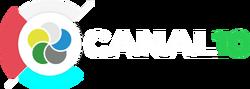 Canal 10 General Roca (Logo 2020 - Horizontal)