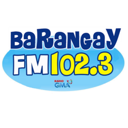 DXCJ-Barangay FM 102.3 Gensan