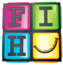 Festival humor 2019 logo