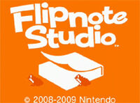 Flipnote Studio Logo