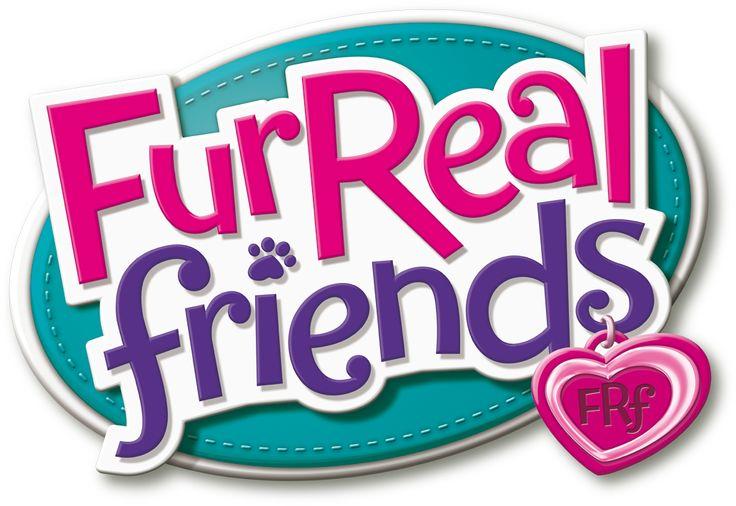 Risultati immagini per fur real friends logo