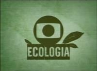 Globo Ecologia 2008