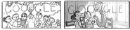Google Tashiro Furukawa's 170th Birthday (Storyboards 1)