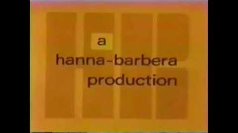 Hanna Barbera Productions-Screen Gems (1972)