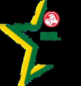 Holden NRL Dream Team