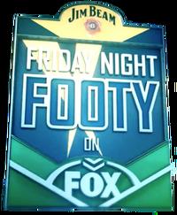 JB FNF ON FOX