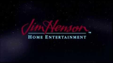 Jim Henson Home Entertainment, Hit Entertainment, Frances and Lionsgate logos
