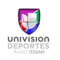 KCOR Univision Deportes 1350 AM