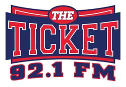 KQSM-FM 92.1 The Ticket