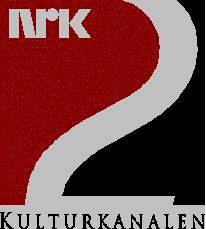 NRK P2 Kulturkanalen Logo