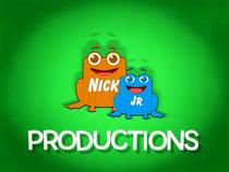 Nick Jr. Productions 2004
