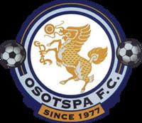 Osotspa FC 1977