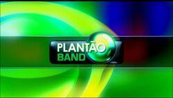 Plantão Band 2008