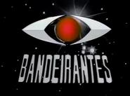 Rede Bandeirantes Logo (1982)