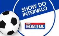 Show do Intervalo (2016) Casas Bahia 1