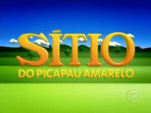 Sitio do Picapau Amarelo 2007