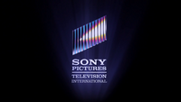 Sony Pictures Television International 2003