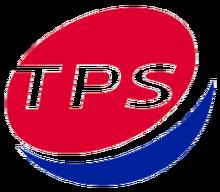 TPS logo 1996