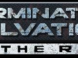 Terminator Salvation: The Ride