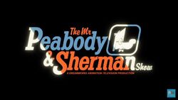The Mr. Peabody and Sherman Show alt