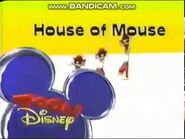 Toon Disney House of Mouse bumper (1)