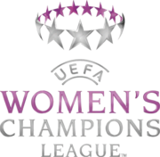 UEFA Women's Champions League Logo 1