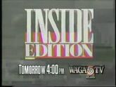 WAGA Inside Edition 1990