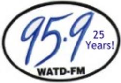 WATD FM Marshfield 2003