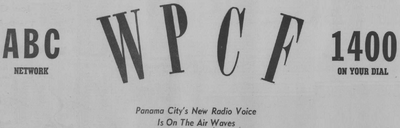 WPCF - 1949 -December 11, 1949-