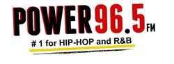 WQHH Power 96.5