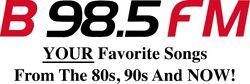 WSB-FM B98.5