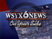 WSYX 6 OYS NEWS 1994