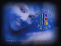 XHDF-TV Azteca 13 (2001) Cielo